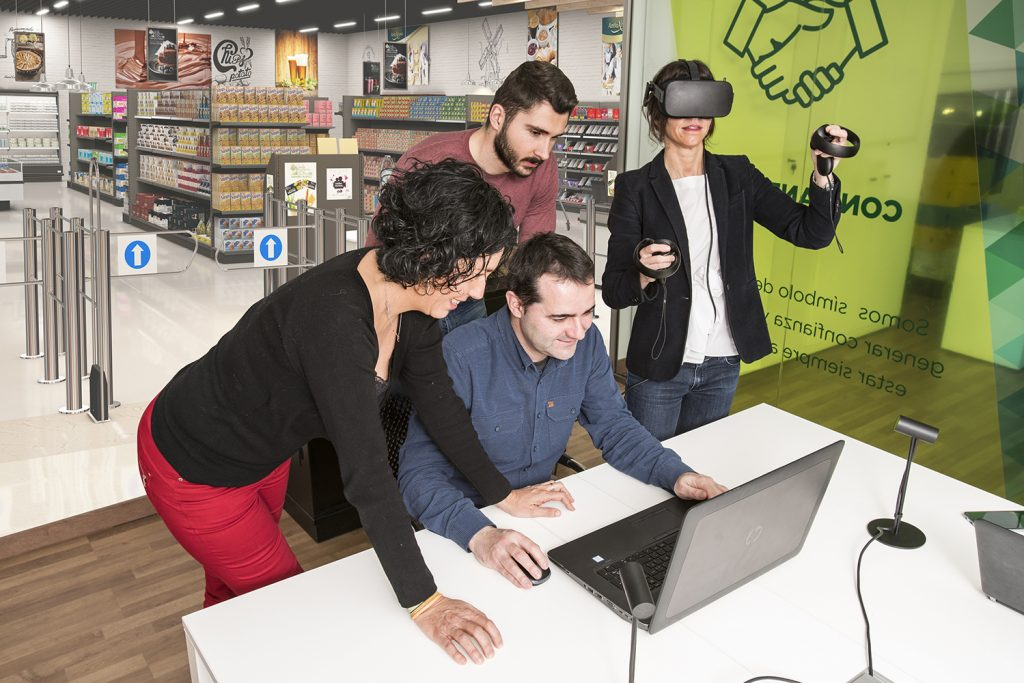 Visual Pack Hinojosa gafas realidad virtual